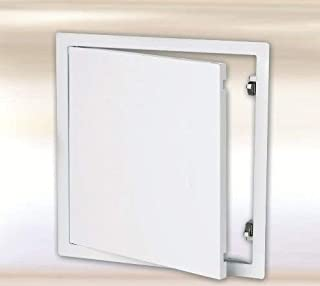 touch latch access panel