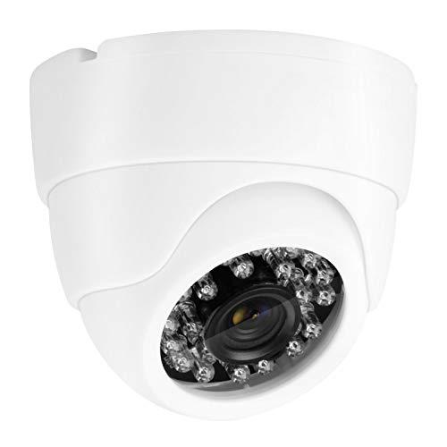 Durabilidad Cámara de Seguridad para el hogar 960P Cámara de Seguridad Domo para el hogar para Seguridad en el hogar con Gran(European regulations)