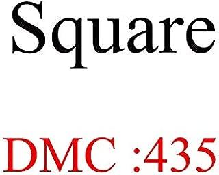 435 dmc colour