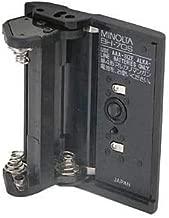 Minolta AAA Battery Holder BH-70S for Maxxum 5000 & 7000 Camera