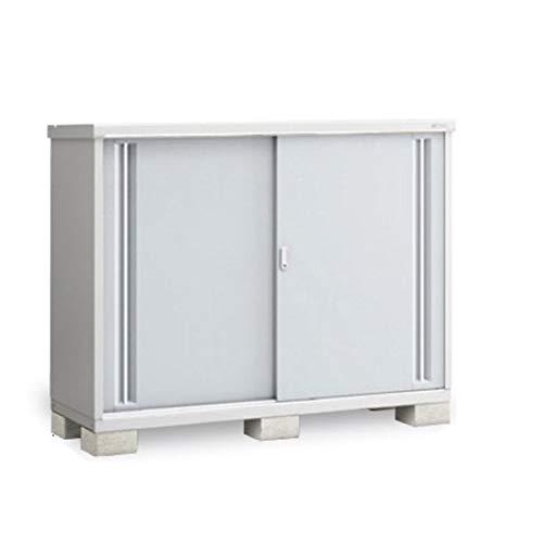 イナバ物置 MJX/シンプリー MJX-176CP 長もの収納タイプ 『屋外用収納庫 DIY向け 小型 物置』 FS(ファインシルバー)