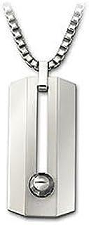 Colgante de de Plata de Ley con 1 circonita ESPRIT S.ESZZ90842A000