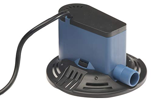 Ocean Blue Water Products Electric Cover Pool Pump, 350 GPH