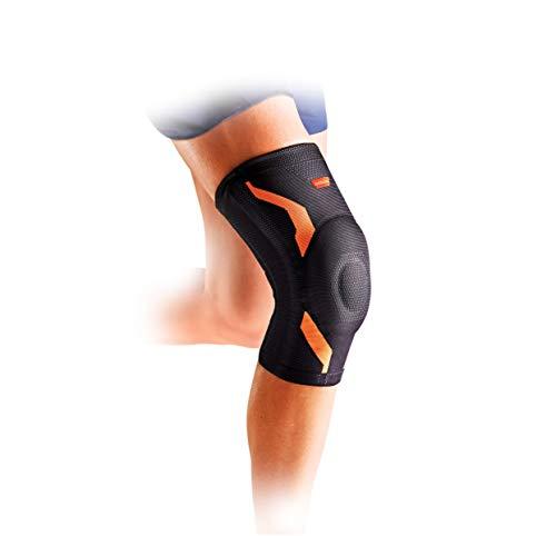 VoltActive Kniebandage M, Kniegelenkbandage für Sport aus der Voltaren Familie, Schmerzlinderung bei Knieschmerzen