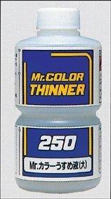 Mr.カラー うすめ液 大 250ml T103