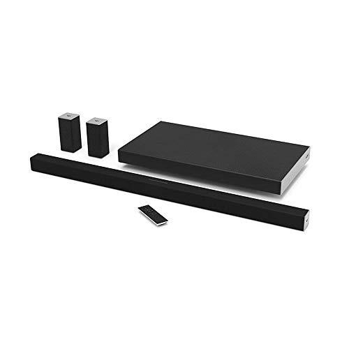 VIZIO SB4551-D5B SmartCast 45 Inch 5.1 Sound Bar System (Renewed)