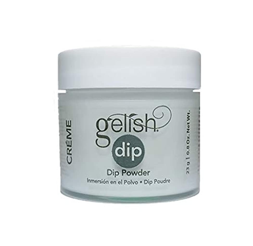 水分ペルー急速なHarmony Gelish - Dip Powder - Do You Harajuku? - 23g / 0.8oz