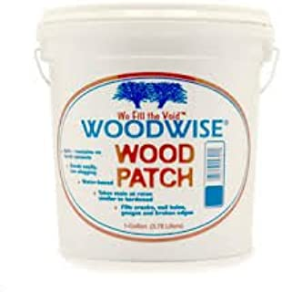Woodwise White Oak Wood Patch - Gallon