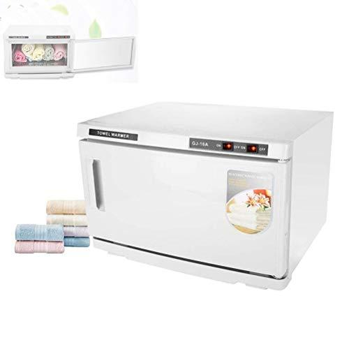 Esterilizador de toallas y calefactor, 2...