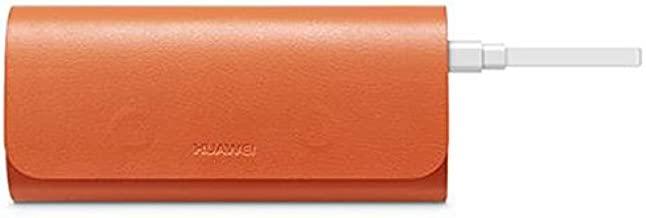Huawei MateDock USB-C Multiport Adapter, Orange (Huawei MateDock O)