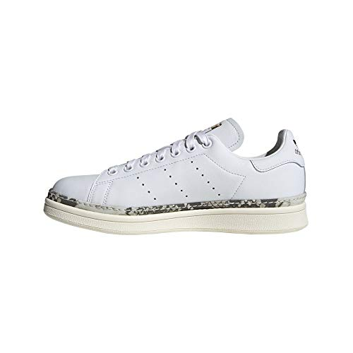 adidas Damen Stan Smith New Bold W Fitnessschuhe Mehrfarbig (Multicolor 000), 40 2/3 EU