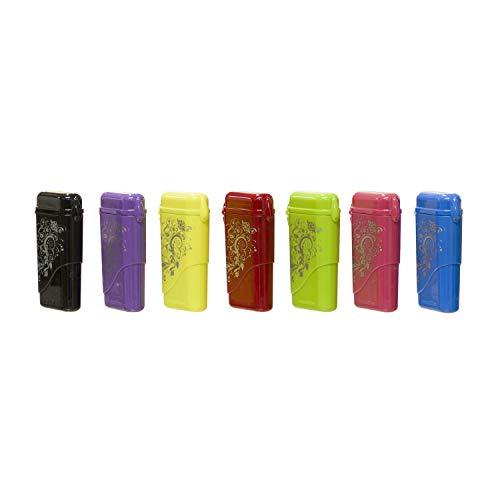 Porta mozziconi tascabile Colori Assortiti