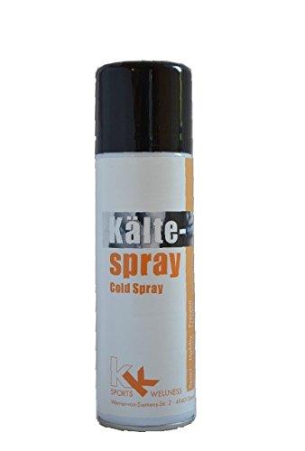KK Kältespray 300 ml Eisspray Kühlspray Sportkältespray