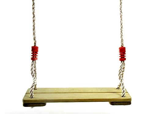 Soulet altalena in legno regolabile per portico alto da 2,00 a 2,50 m