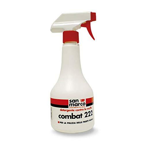 Detergente Antimuffa Combat 222 0,5lt