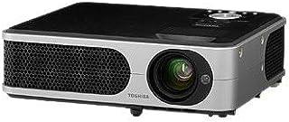 TOSHIBA TLP-X3000U LCD Projector