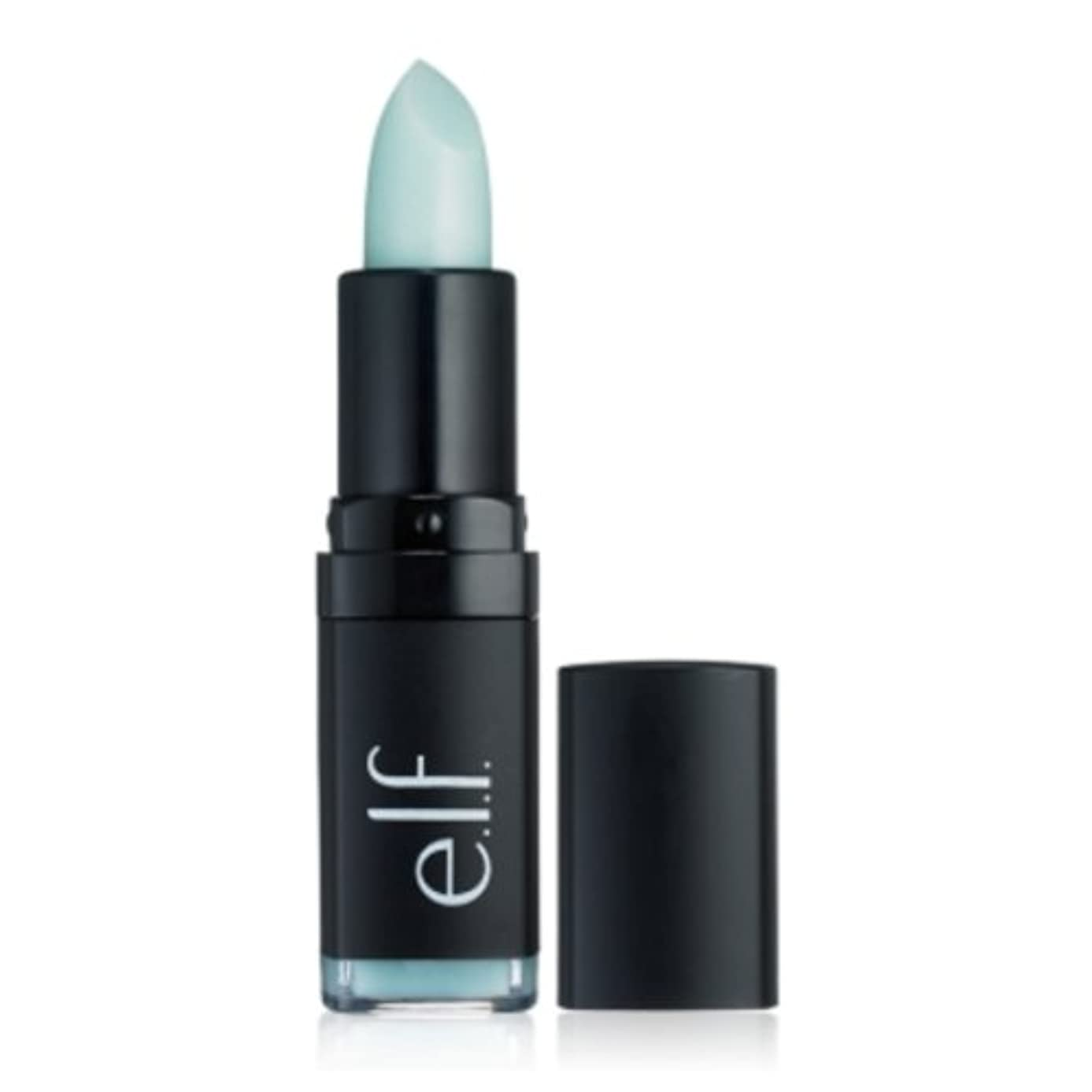 ホースバルセロナ最初は(3 Pack) e.l.f. Studio Lip Exfoliator - Mint Maniac (並行輸入品)
