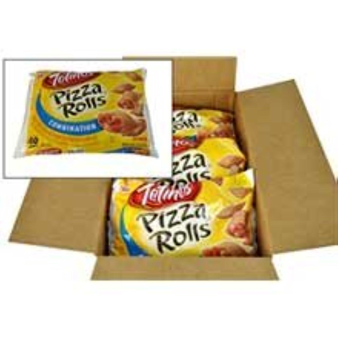 Totinos Combination Pizza Roll, 19.8 Ounce - 9 per case.