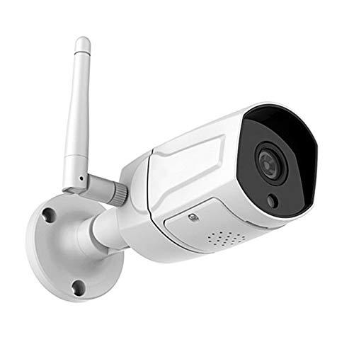 VSmaHome Cámara IP inalámbrica al aire libre impermeable Smart Cloud Cámara HD 1080P WiFi al aire libre IP66 cámara