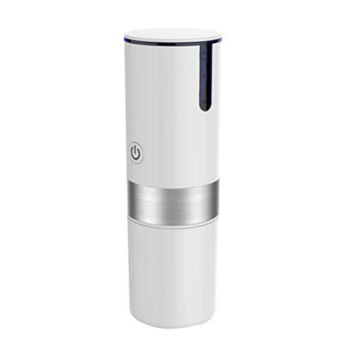 Tragbare Kaffeemaschine, USB-Kaffeemaschine, Kaffeemixer, geeignet für Reisen, Büro, Zuhause