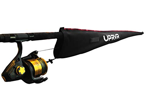 UPRVR Jumbo Spinning Rod Sleeve