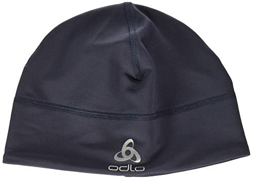 Odlo Hat Polyknit WARM Mütze, Odyssey Gray