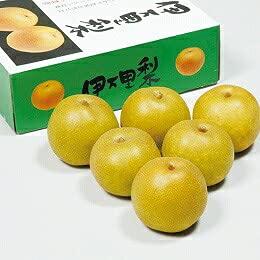 【2021夏ギフト】 佐賀県産 早出し梨(幸水) 約2.5kg(5〜7玉)