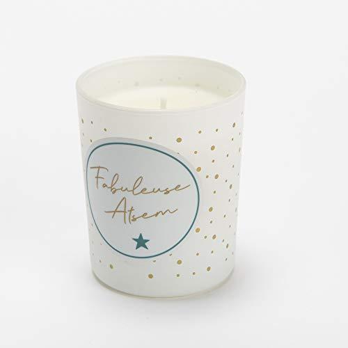 Bougie parfumée Glamour Atsem - Amadeus