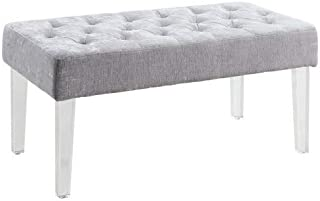 Best acrylic lucite bench Reviews