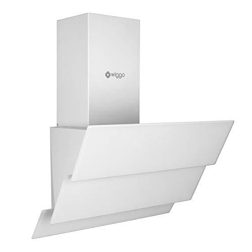 Wiggo Campana extractora de 50 cm, sin cabeza, con recirculación de aire,...