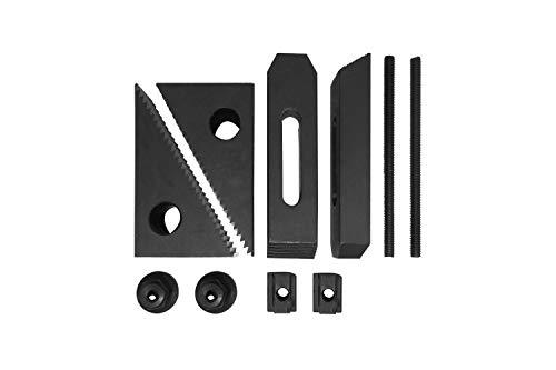 PAULIMOT Spannpratzen-Set 10-teilig M8 / 10 mm