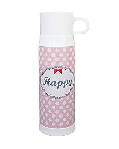 Krasilnikoff Happy Mugs Thermoskanne Happy ISOLIERKANNE