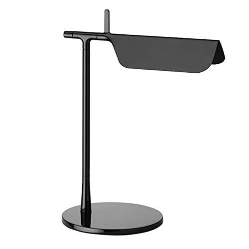 Moderna Sala De Mesa Lampsbedside De Iluminación Con Los Jefes De La Luz Ajustable Minimalista...