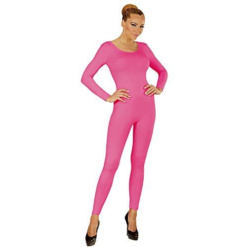Widmann 04577 Kostüm Body, Damen, Pink