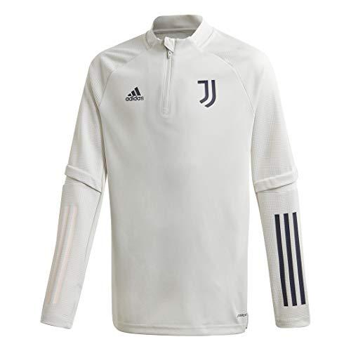 adidas Juventus FC Saison 2020/21 Juve Tr Top Y Trainingsanzug Kinder XL Griorb/Tinley