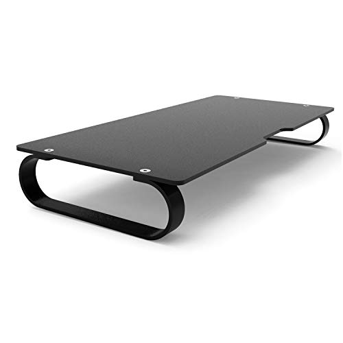 BABIFIS Universele Aluminium Computer Laptop Monitor Dock Stand Riser Bureau Organizer Voor Apple IMac MacBook Projector