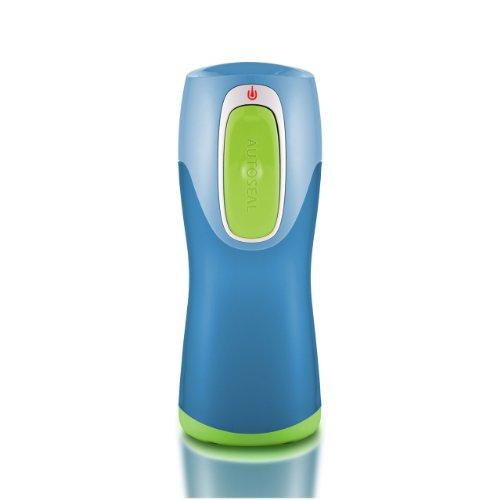 Contigo Trinkflasche Runabout blue-green 270ml