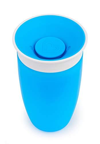 Copo Grande, Munchkin, Azul