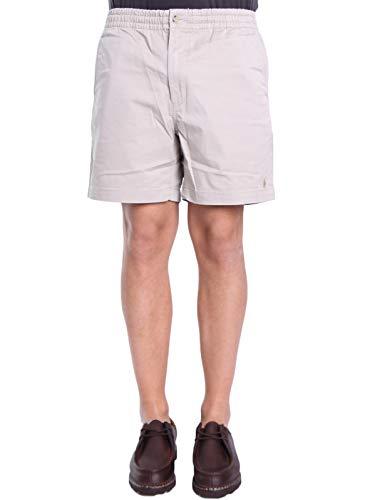 Ralph Lauren - Short Bermuda Hombre 710644995024 - Beige, XL