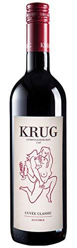 Weingut Krug Cuvée Classic 2018 (1 x 0.75 l)