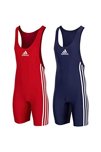 ADIDAS PB Wrestling Pack Men Gr XXL, New Navy/Toro