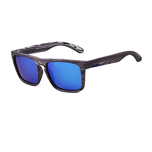 NBJSL Gafas De Sol Polarizadas Para Hombres Y Mujeres Que Conducen, Corren, Gafas Deportivas, Protección Uv, Unisex (Caja De Embalaje Exquisita)