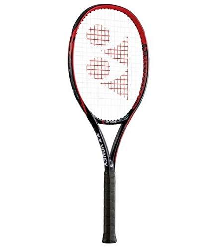 YONEX Raqueta de tenis VCore SV 100unisex, color rojo, talla 0