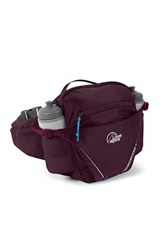Lowe Alpine Space Case 7 Hüfttasche, Berry