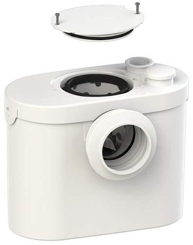SFA SANIBROY UP für fäkalienhaltiges Abwasser Hebeanlage Abwasserhebeanlage