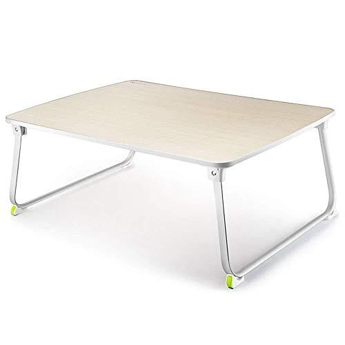 LF- Scrivania Portatile Pieghevole Tavolo Grande Writing Desk Desktop Convenienza