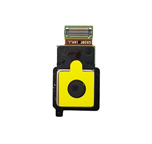 Smartex Camara Trasera Compatible con Samsung Galaxy S6 (G9200 G920F) - Back CAM