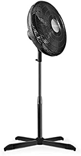 Westinghouse 16-Inch 3-Speed Oscillating Stand Fan