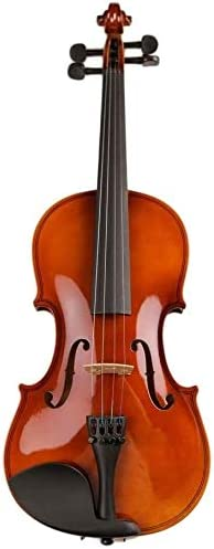 LIRONGXILY Acoustic Violin Fiddle Solid Limited price Sol Discount mail order Handmade Wood