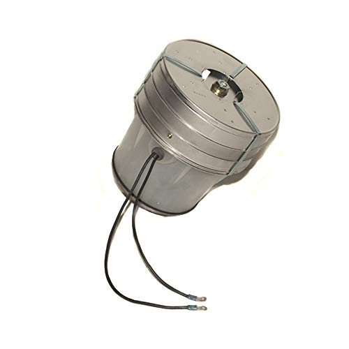 Great Features Of Rainbow Genuine D3, D2, and D 120 Volt Motor
